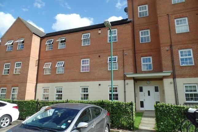 Thumbnail Property to rent in Barley Mews, Daymond Street, Peterborough