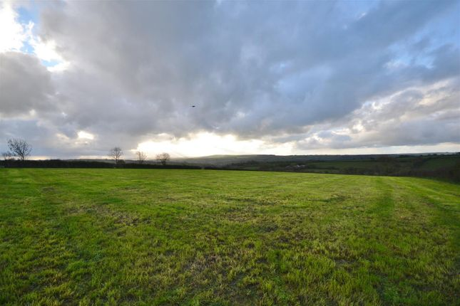 Thumbnail Land for sale in Beulah, Newcastle Emlyn