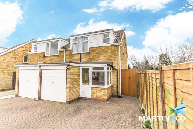 Thumbnail Semi-detached house to rent in Merritts Brook Close, Selly Oak