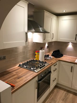 Thumbnail Bungalow for sale in Woodcroft Close, Annitsford, Cramlington