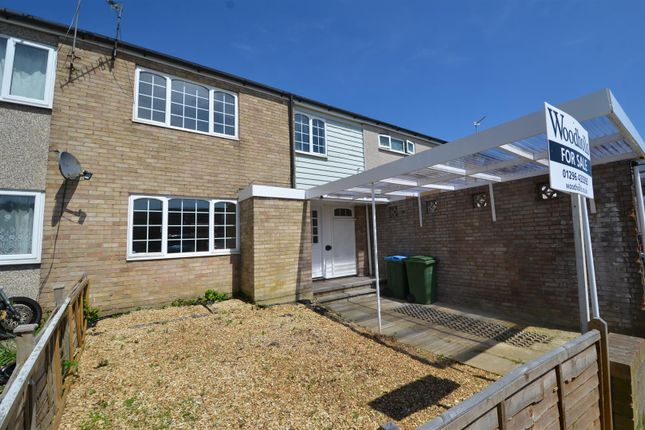 Thumbnail Property to rent in St. Catherines Court, Aylesbury
