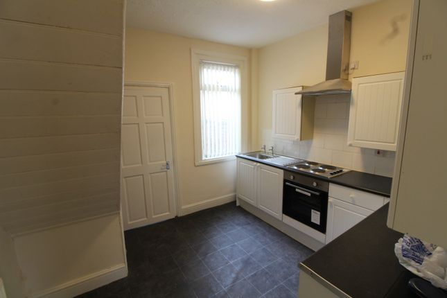 Thumbnail Terraced house to rent in Sixth Avenue, Liverpool