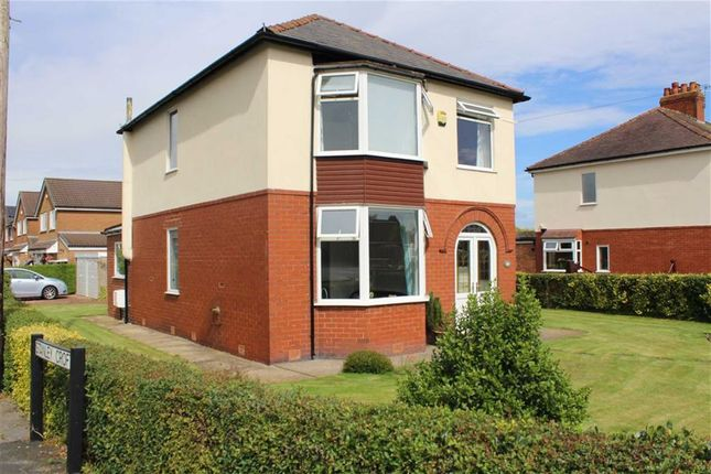 3 bed detached house for sale in Woodplumpton Lane, Broughton, Preston