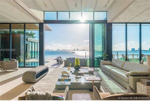 Thumbnail Property for sale in 34 La Gorce Cir, Miami Beach, Fl, 33141