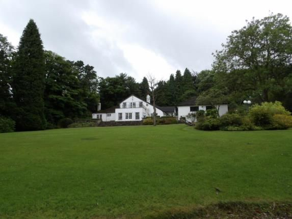 Thumbnail Property for sale in Castle Hill, Mottram St. Andrew, Macclesfield, Cheshire