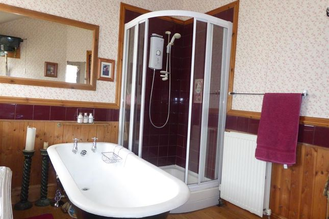 Bathroom of Fountain Road, Edgbaston, Birmingham B17