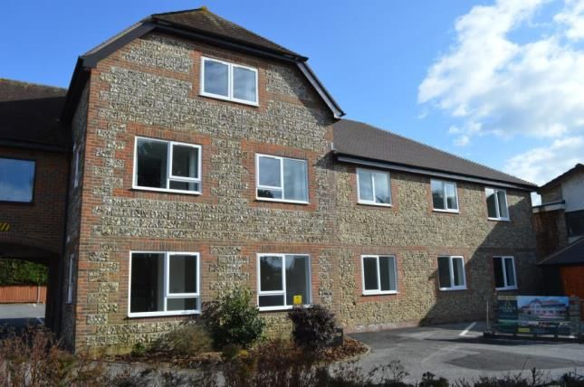 2 bed flat for sale in 1 South Lane, Clanfield, Hampshire PO8