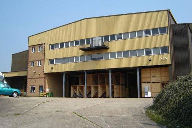 Thumbnail Warehouse to let in Arion House, 35B Marsh Way, Fairview Industrial Park, Rainham, Essex