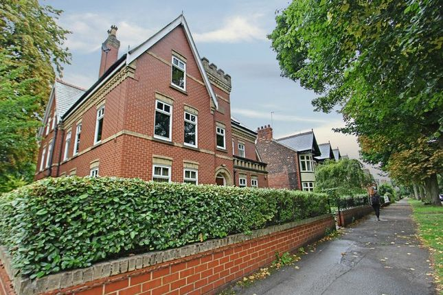 Thumbnail Flat for sale in Park Avenue, Princes Avenue, Hull