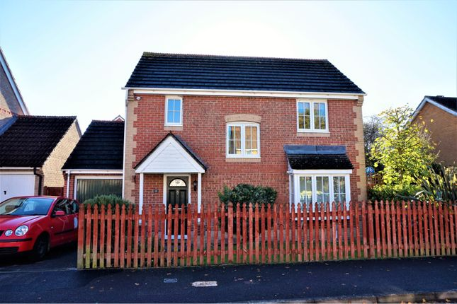 Front View of Harebell Drive, Thatcham RG18