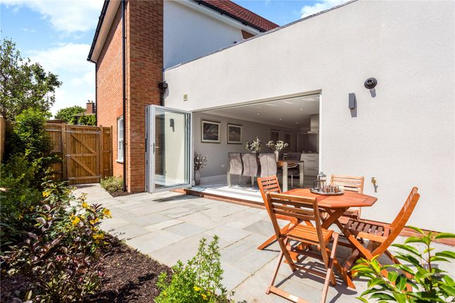 Thumbnail Flat for sale in Fordwater Road, Chichester, West Sussex