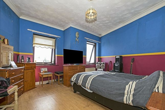 Bedroom Two of Fore Street, Beacon, Camborne, Cornwall TR14