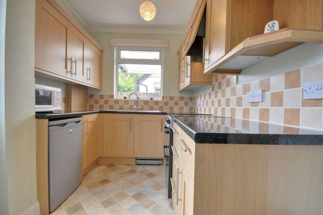 Thumbnail Bungalow to rent in Randon Close, North Harrow, Middlesex