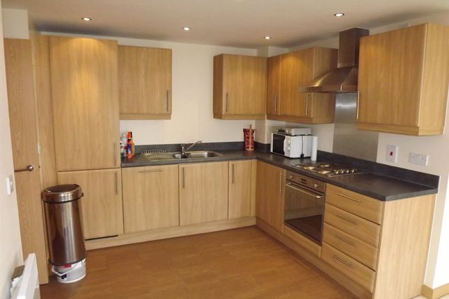 Thumbnail Property to rent in Brummell Place, Harlow, Essex