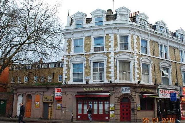 Thumbnail Retail premises to let in 58A Camberwell Church Street, 58A, Camberwell Church Street, Camberwell
