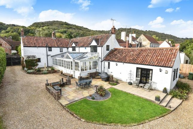 Thumbnail Country house for sale in The Street, Compton Martin, Bristol