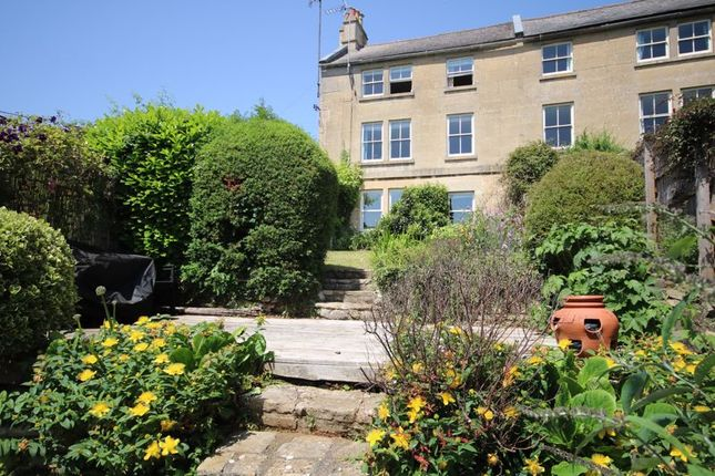 Thumbnail Flat for sale in Upper Mount Pleasant, Freshford, Bath