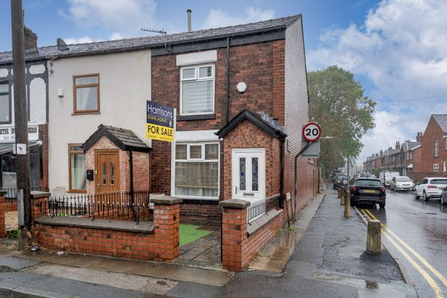 Thumbnail Terraced house for sale in Ainsworth Lane, Bolton, Lancashire