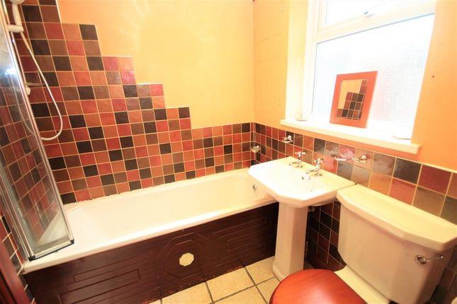 Bathroom of Lovaine Street, Middlesbrough TS1