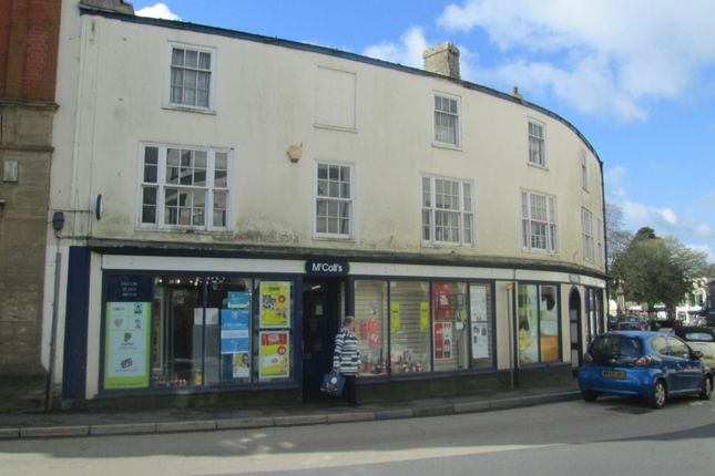 Thumbnail Retail premises to let in Victoria Place, Axminster