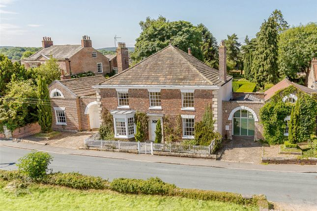 Thumbnail Detached house for sale in Bishopton, Ripon, North Yorkshire