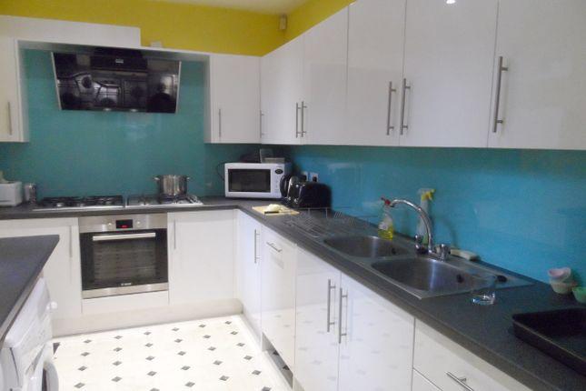 Thumbnail Property to rent in Gowan Terrace, Jesmond, Newcastle Upon Tyne