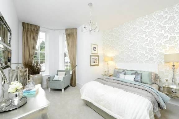 Thumbnail Flat for sale in Chichester, West Sussex
