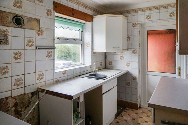 Kitchen of Hammond Avenue, Haverfordwest SA61
