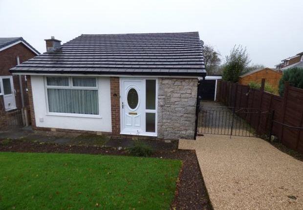 Thumbnail Detached bungalow to rent in Hillswood Avenue, Kendal, Cumbria