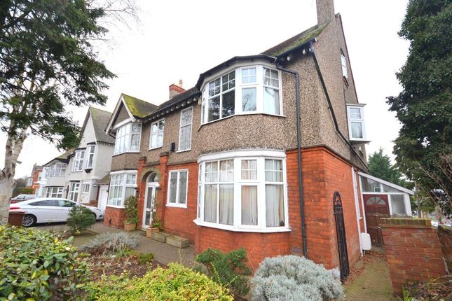 Thumbnail Detached house for sale in St. Georges Avenue, Northampton