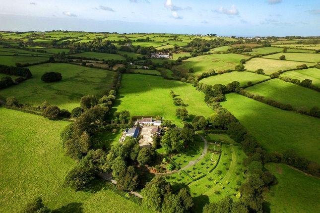 11 bed property for sale in Glynarthen, Llandysul, Ceredigion SA44