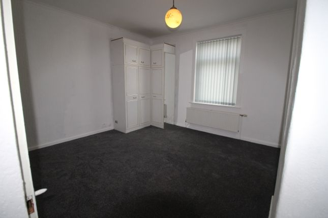 Thumbnail Terraced house to rent in Laithe Street, Burnley