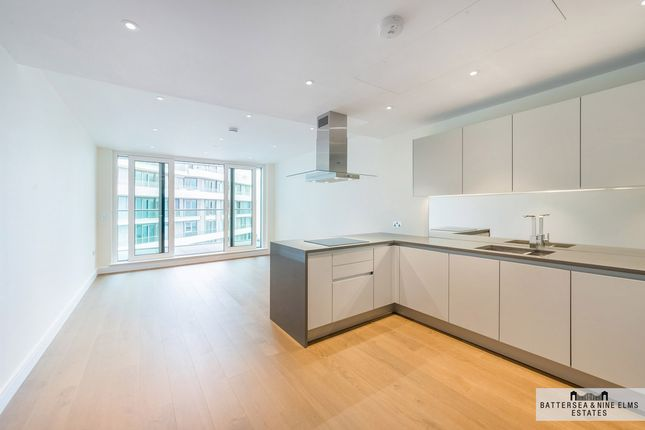 Thumbnail Flat to rent in Sopwith Way, London