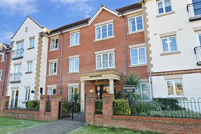 Thumbnail Property for sale in Royston Road, Baldock