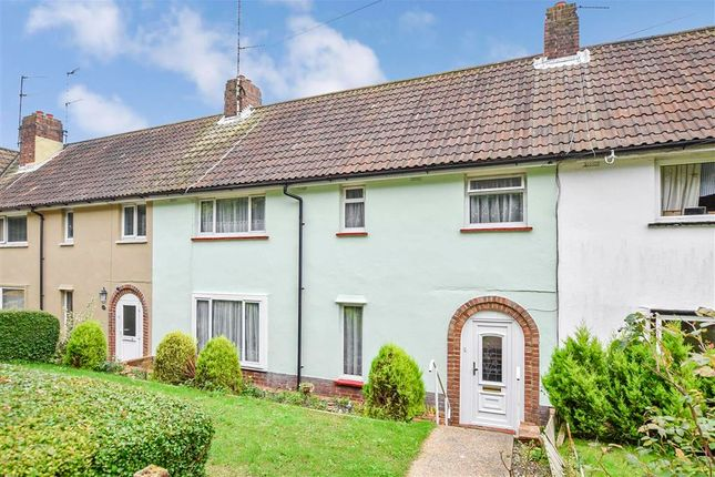 3 bed terraced house for sale in Wolseley Road, Brighton, East Sussex