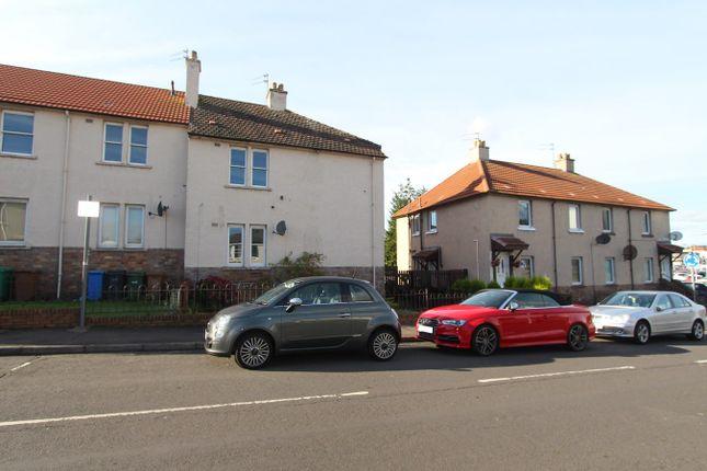 Melrose Crescent, Kirkcaldy, Fife KY2