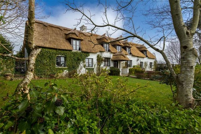 Thumbnail Cottage for sale in Moulton, Moulton Barry, Vale Of Glamorgan