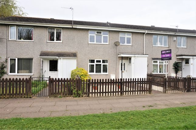 Thumbnail Terraced house for sale in Ampleforth Avenue, Grimsby