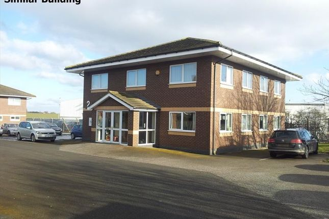 Thumbnail Office for sale in Unit 8, Laceby Business Park, Grimsby Road, Laceby
