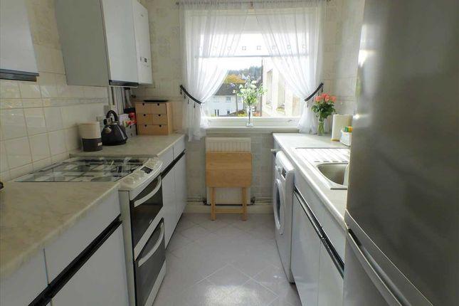 Kitchen of Somerville Terrace, Murray, East Kilbride G75