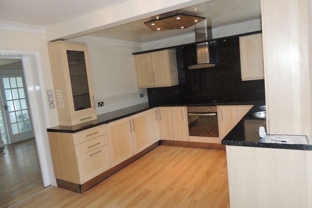 Thumbnail Detached house to rent in Coniston Way, Croston, Leyland