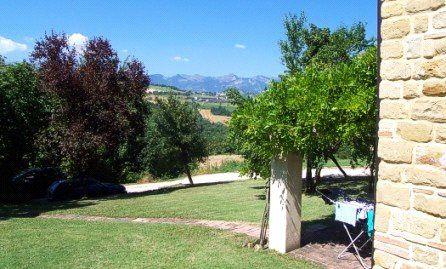 Picture No. 09 of Casa Danzica, Penna San Giovanni, Le Marche