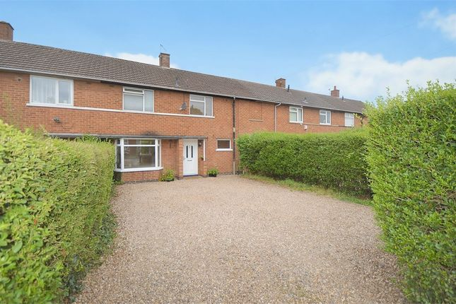 3 bed terraced house for sale in Lawford Lane, Bilton, Rugby, Warwickshire