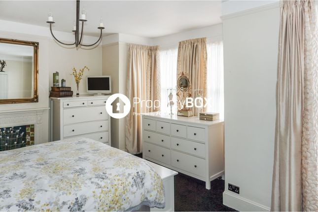 Bedroom of Bower Mount Road, Maidstone ME16