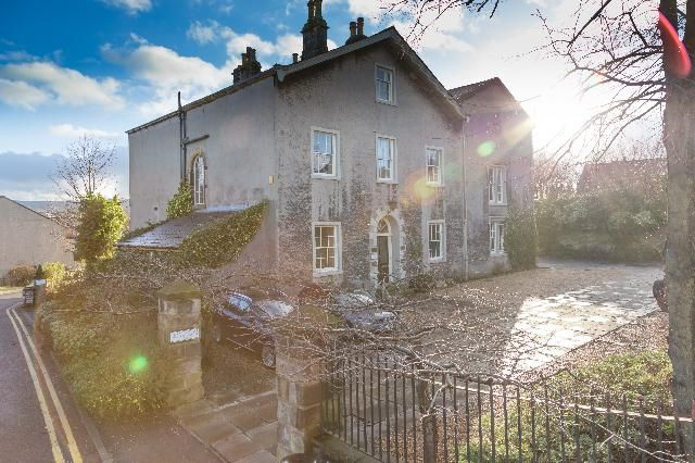 Thumbnail Detached house for sale in Lowergate, Clitheroe