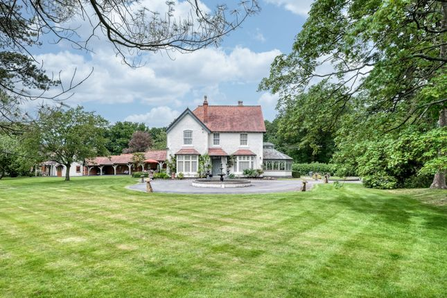 Detached house for sale in Broad Lane, Tanworth-In-Arden, Solihull
