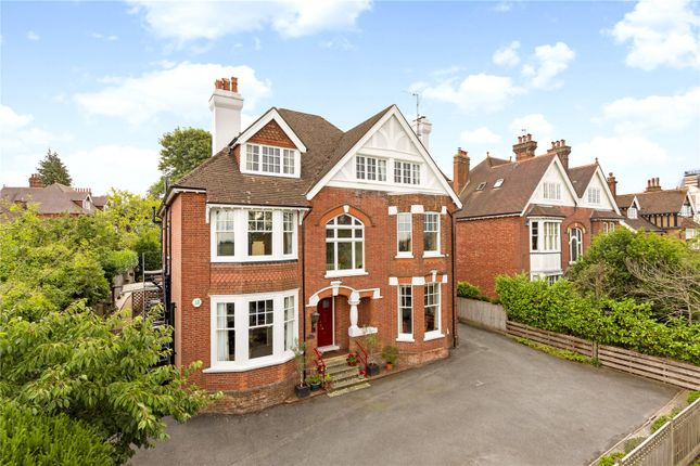 Thumbnail Detached house for sale in Somerville Gardens, Tunbridge Wells, Kent