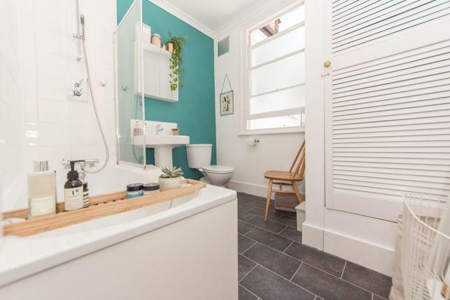 Bathroom of Gipsy Road, West Norwood SE27