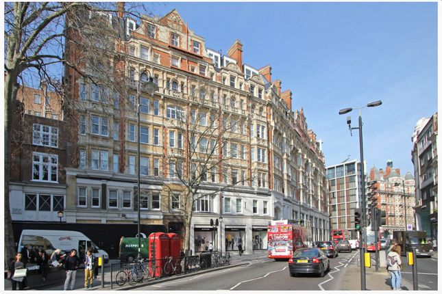 2 bed flat for sale in Park Mansions, London