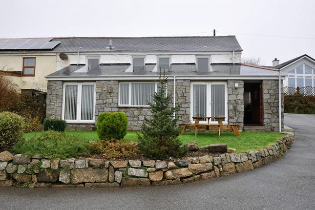 Thumbnail Property to rent in Pennance Road, Lanner, Redruth